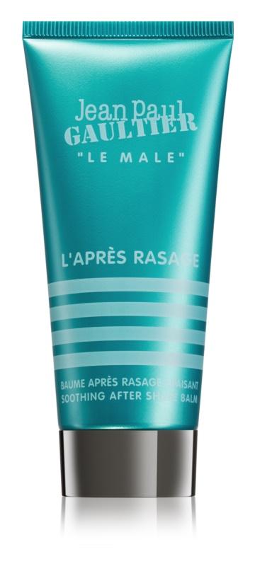 Jean Paul Gaultier Le Male balsam po goleniu dla mężczyzn 100 ml