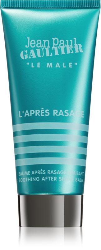 Jean Paul Gaultier Le Male borotválkozás utáni balzsam férfiaknak 100 ml