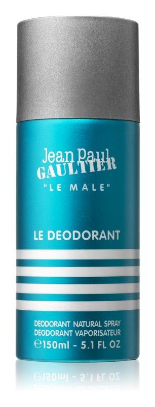 Jean Paul Gaultier Le Male deospray pre mužov 150 ml