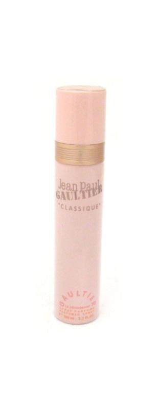 Jean Paul Gaultier Classique dezodorant w sprayu dla kobiet 100 ml