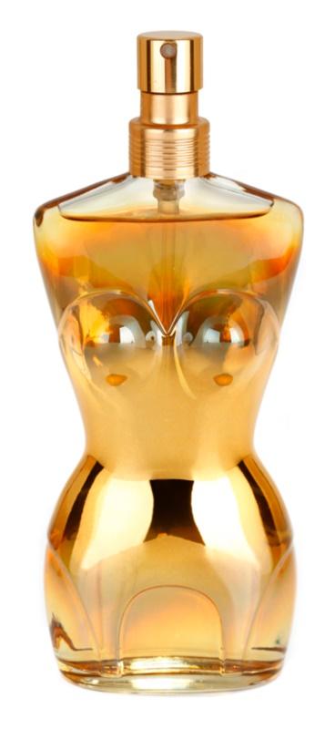 Jean Paul Gaultier Classique Intense Eau de Parfum voor Vrouwen  100 ml