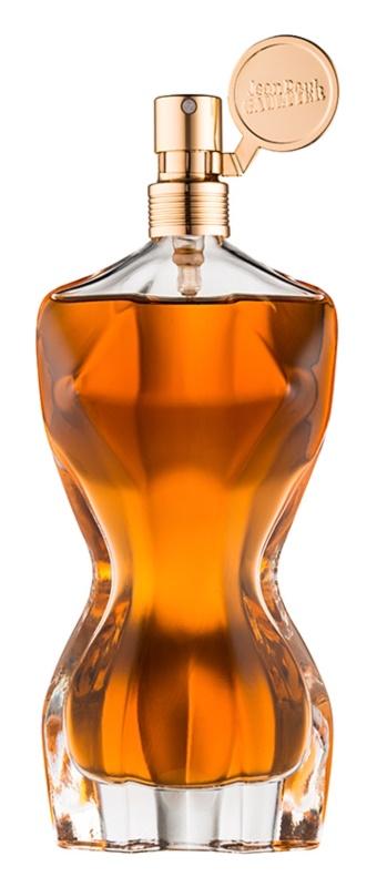 Jean Paul Gaultier Classique Essence de Parfum Intense Eau de Parfum para mulheres 100 ml