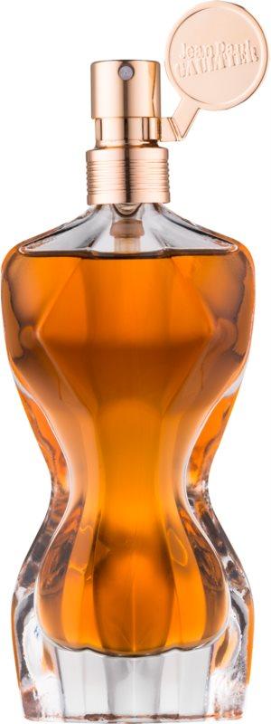 Jean Paul Gaultier Classique Essence de Parfum Intense Eau de Parfum für Damen 50 ml