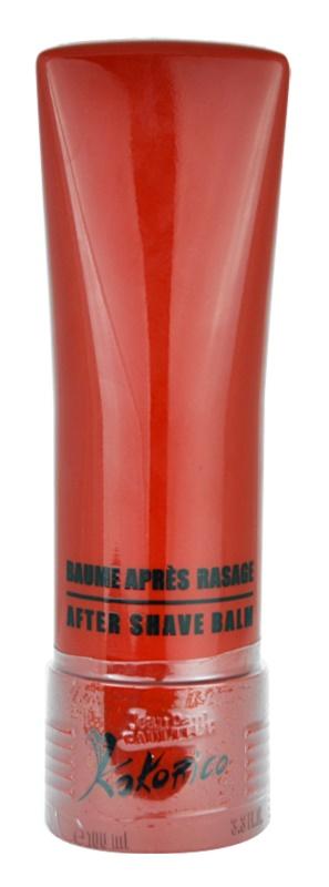 Jean Paul Gaultier Kokorico Balsamo post-rasatura per uomo 100 ml