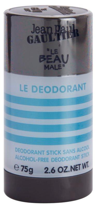 Jean Paul Gaultier Le Beau Male Deodorant Stick for Men 75 g