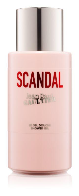 Jean Paul Gaultier Scandal gel de ducha para mujer 200 ml