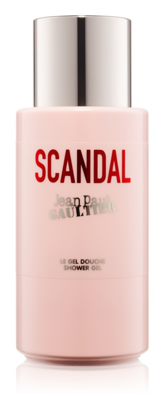 Jean Paul Gaultier Scandal sprchový gél pre ženy 200 ml