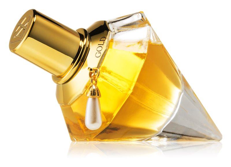 Jeanne Arthes Love Never Dies Gold eau de parfum para mujer 60 ml