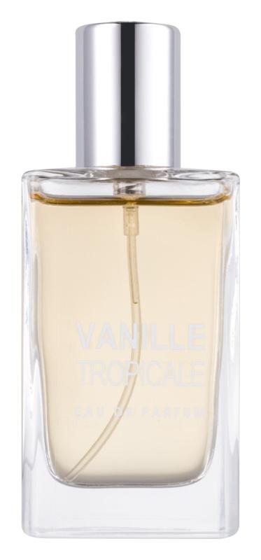 Jeanne Arthes La Ronde des Fleurs Vanille Tropicale parfumovaná voda pre ženy 30 ml