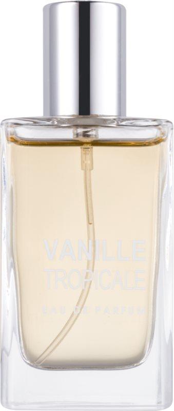 Jeanne Arthes La Ronde des Fleurs Vanille Tropicale parfumska voda za ženske 30 ml
