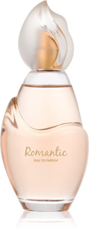 Jeanne Arthes Romantic eau de parfum pour femme 100 ml