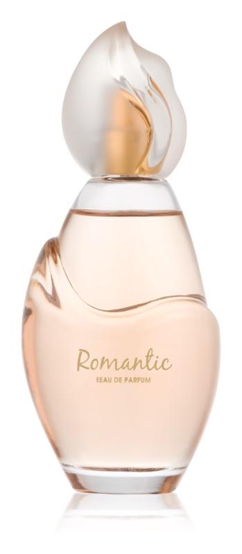 Jeanne Arthes Romantic parfumovaná voda pre ženy 100 ml