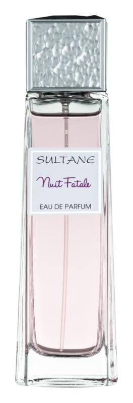 Jeanne Arthes Sultane Nuit Fatale Eau de Parfum for Women 100 ml