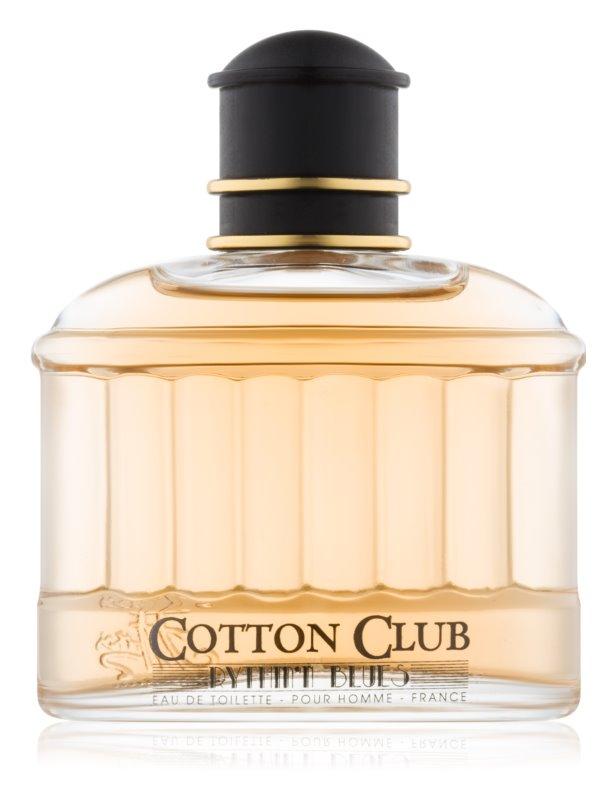 Jeanne Arthes Colonial Club Rhythm´n Blues toaletna voda za moške 100 ml