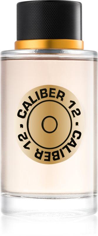 Jeanne Arthes Caliber 12 Eau de Toilette voor Mannen 100 ml