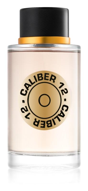 Jeanne Arthes Caliber 12 toaletná voda pre mužov 100 ml