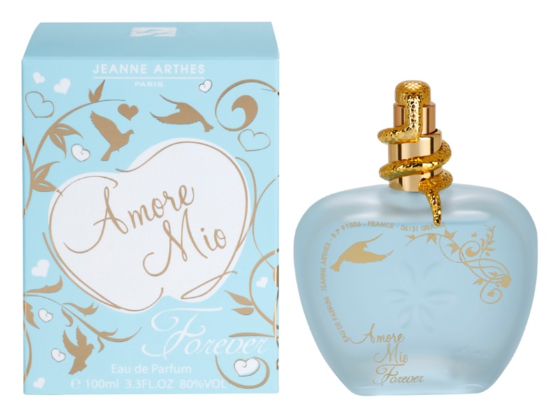 Jeanne Arthes Amore Mio Forever парфумована вода для жінок 100 мл