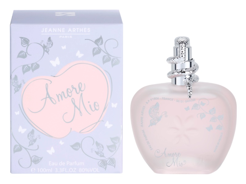 Jeanne Arthes Amore Mio parfémovaná voda pro ženy 100 ml
