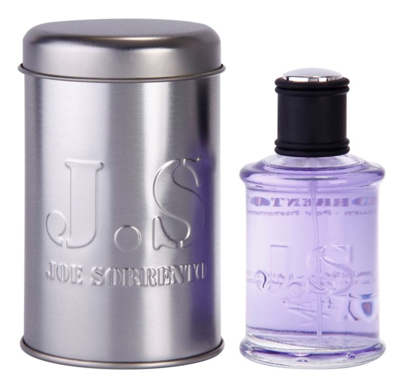 Jeanne Arthes J.S. Joe Sorrento eau de parfum per uomo 100 ml