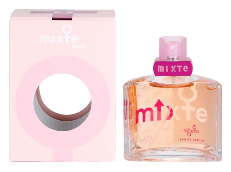 Jeanne Arthes Mixte Femme eau de parfum pentru femei 100 ml