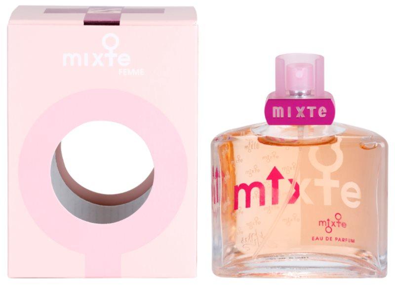 Jeanne Arthes Mixte Femme parfémovaná voda pro ženy 100 ml