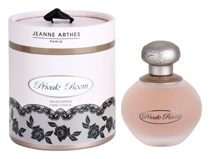 Jeanne Arthes Private Room Eau de Parfum voor Vrouwen  100 ml