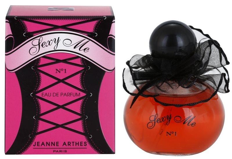 Jeanne Arthes Sexy Me No. 1 eau de parfum pentru femei 50 ml