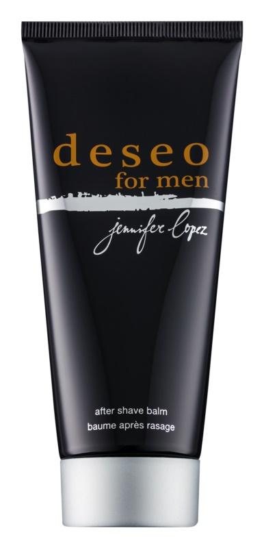 Jennifer Lopez Deseo for Men balzám po holení pre mužov 100 ml