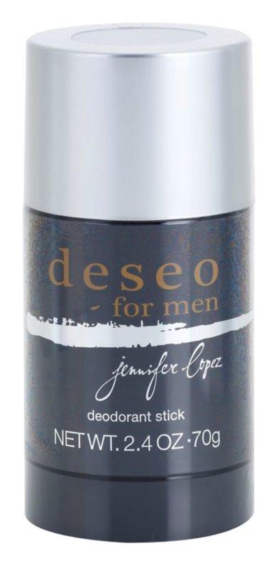 Jennifer Lopez Deseo for Men deostick pro muže 70 g