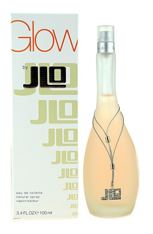 Jennifer Lopez Glow by JLo Eau de Toilette für Damen 100 ml