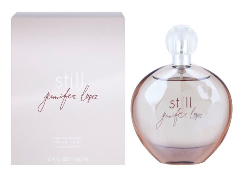 Jennifer Lopez Still Eau de Parfum für Damen 100 ml