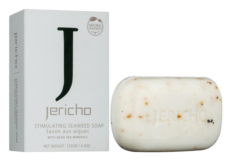 Jericho Body Care mydło z algami morskimi
