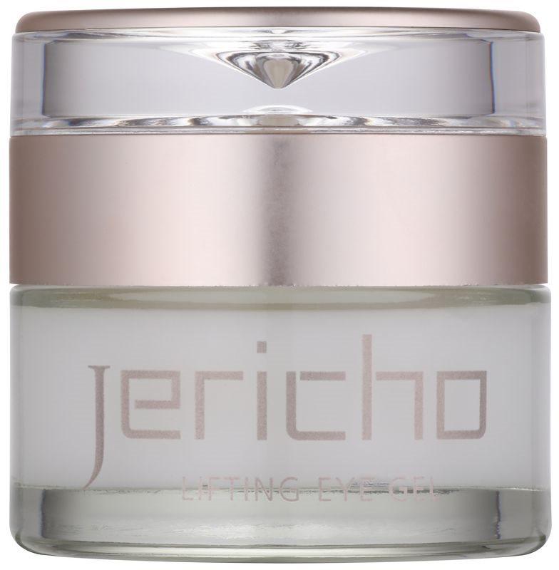 Jericho Face Care гель для шкіри навколо очей