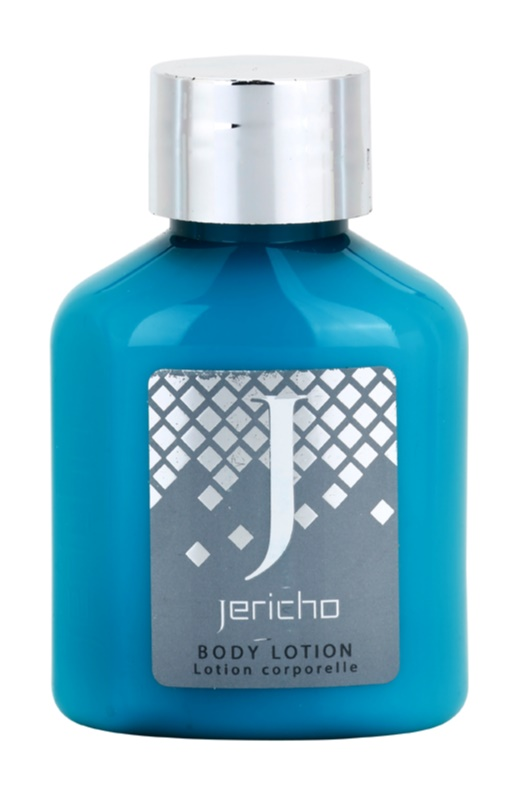 Jericho Collection Body Lotion молочко для тіла