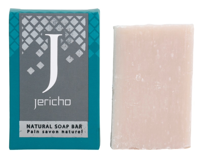 Jericho Collection Natural Soap Bar natural mýdlo