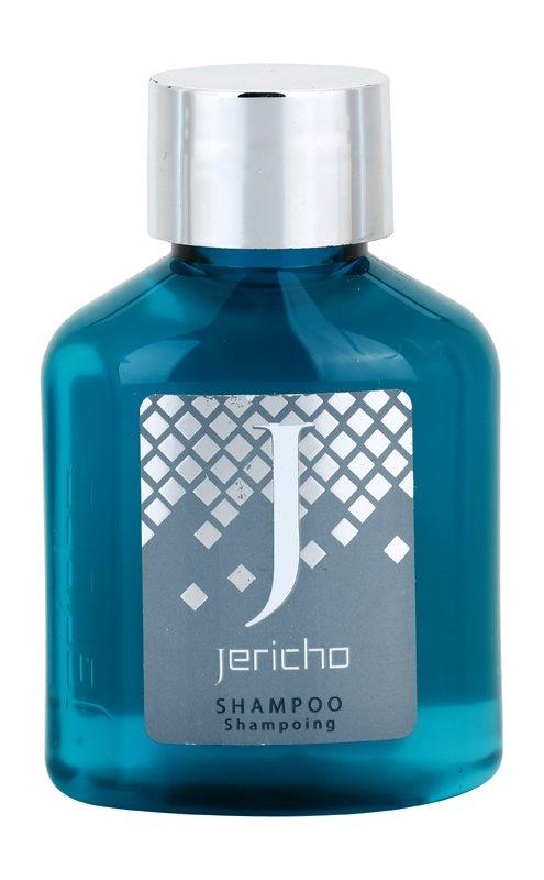 Jericho Collection Shampoo Shampoo für alle Haartypen