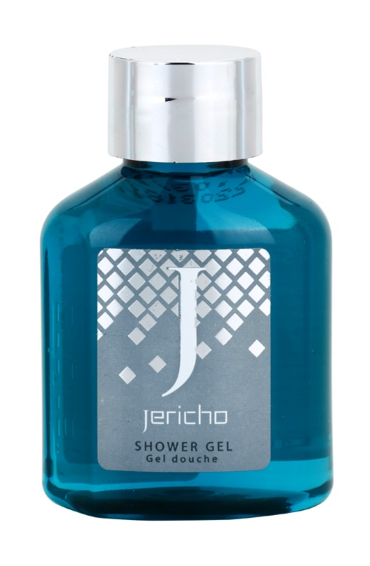 Jericho Collection Shower Gel sprchový gel