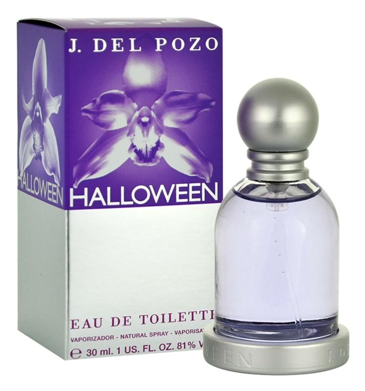Jesus Del Pozo Halloween туалетна вода для жінок 100 мл