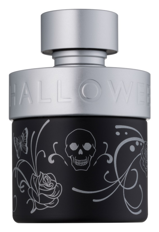 Jesus Del Pozo Halloween Tattoo Man toaletná voda pre mužov 75 ml