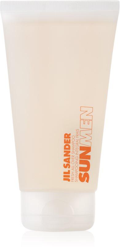 Jil Sander Sun for Men gel de dus pentru barbati 150 ml