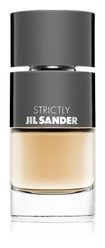 Jil Sander Strictly toaletná voda pre mužov 60 ml