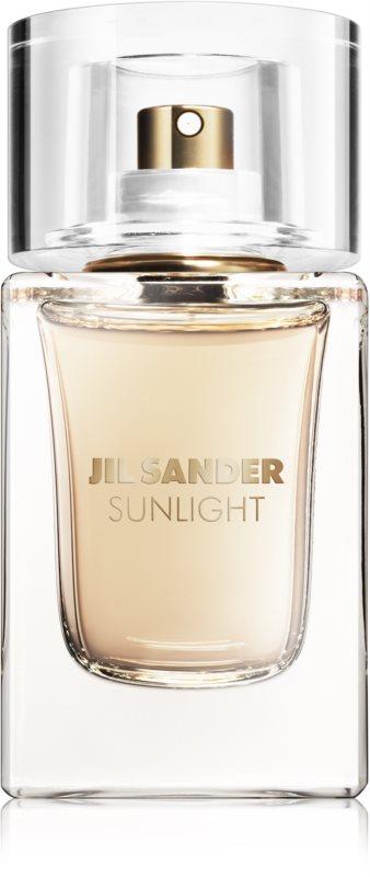 Jil Sander Sunlight parfémovaná voda pro ženy 60 ml