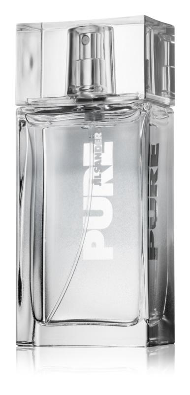 Jil Sander Pure eau de toilette pour femme 50 ml