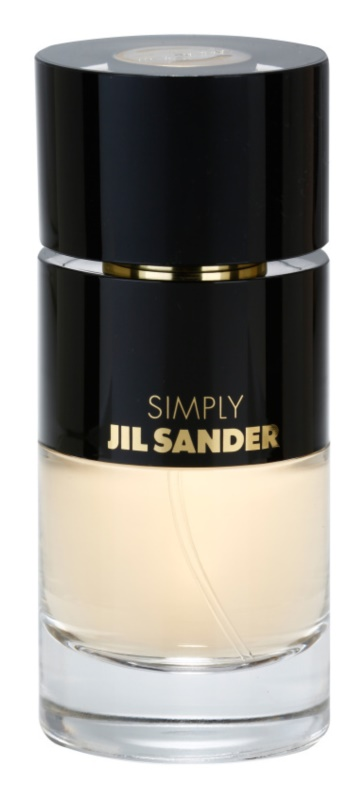 Jil Sander Simply Eau de Parfum for Women 60 ml
