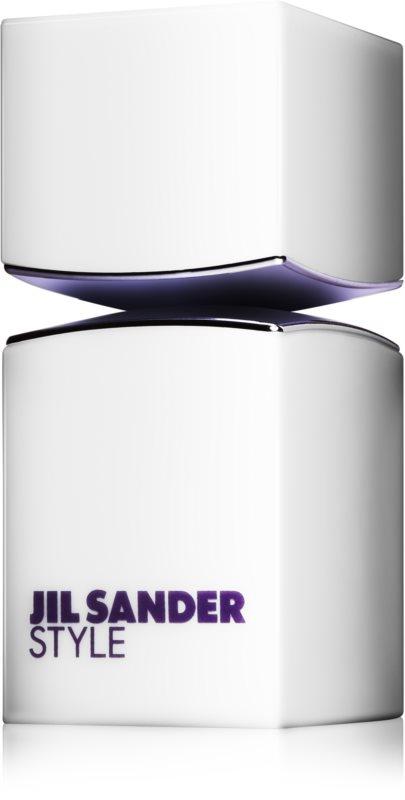 Jil Sander Style парфумована вода для жінок 50 мл