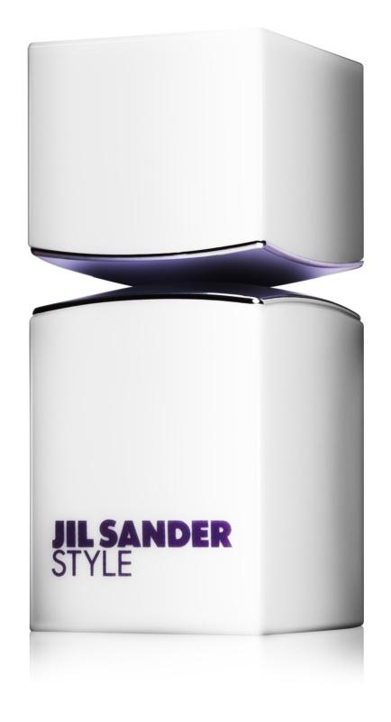 Jil Sander Style Eau de Parfum for Women 50 ml