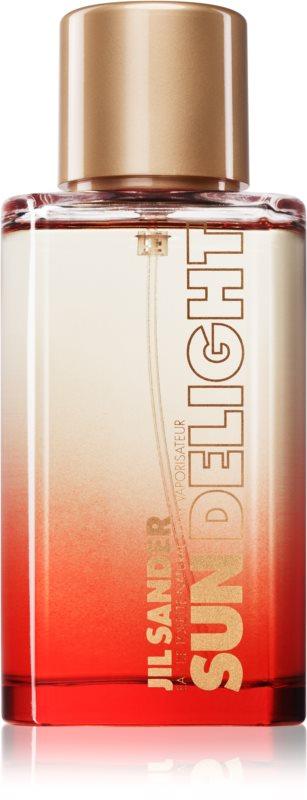 Jil Sander Sun Delight woda toaletowa dla kobiet 100 ml