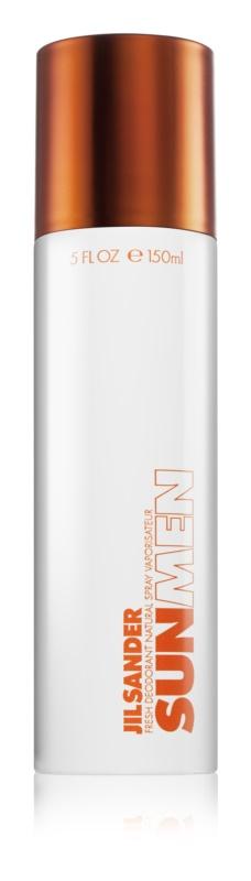 Jil Sander Sun for Men dezodor férfiaknak 150 ml