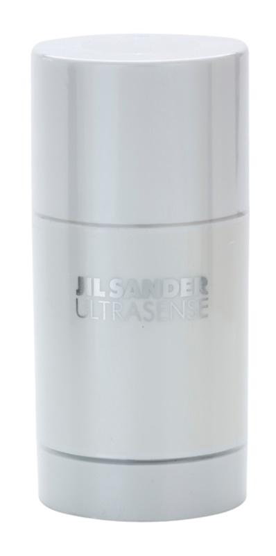 Jil Sander Ultrasense White stift dezodor férfiaknak 75 ml