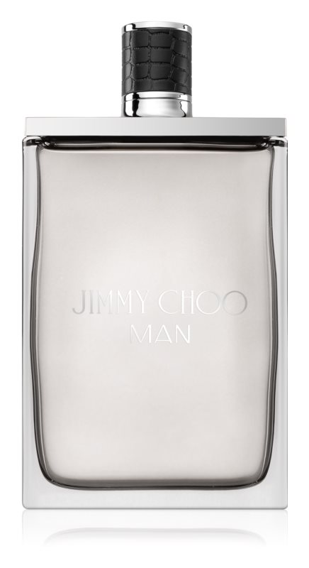 Jimmy Choo Man Eau de Toilette for Men 100 ml